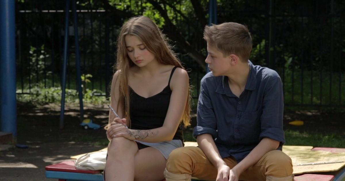 Смотреть онлайн порно видео русских женщин лезбиянок