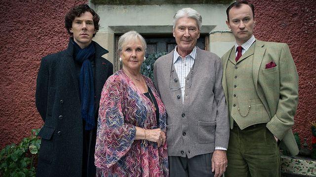 «Шерлок»: что нам ждать в 5 сезоне