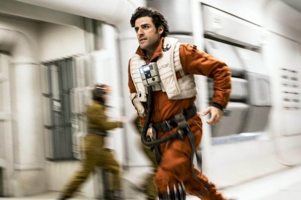 Вweb-сети появились первые спойлеры сюжета фильма «Звездные войны. Последние джедаи»
