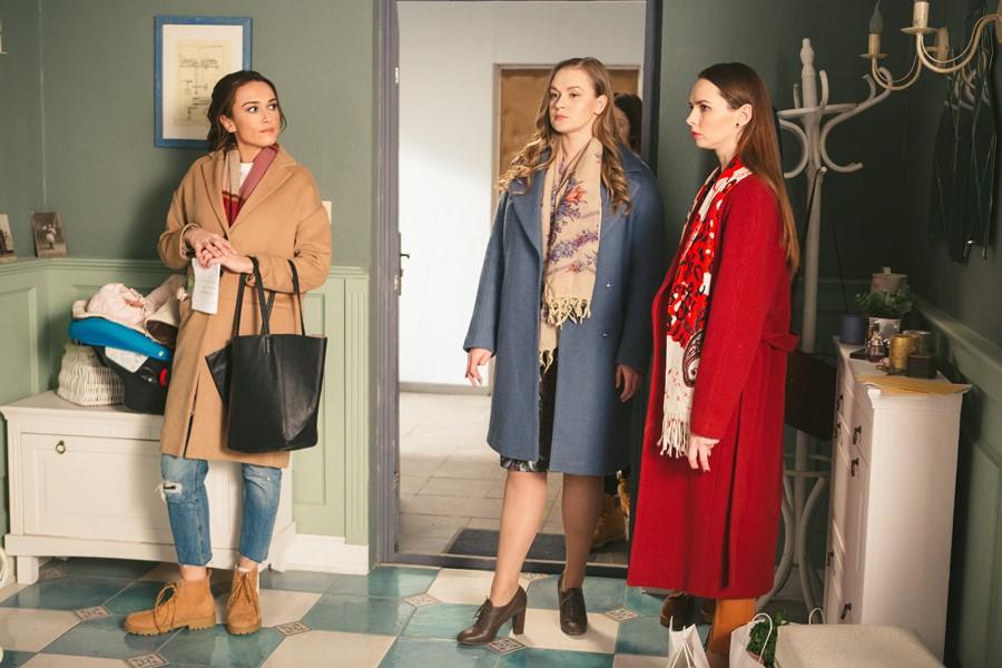 мамочки фото из сериала