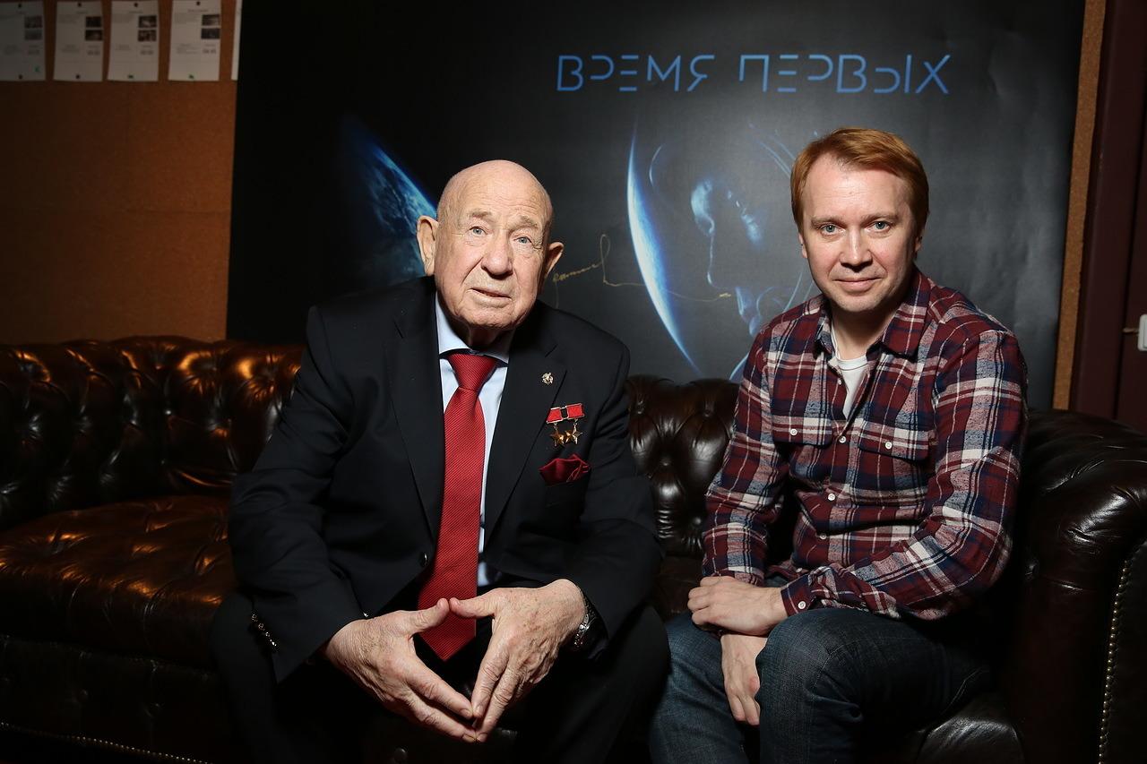 Фильм про космонавтов 2018 с мироновым