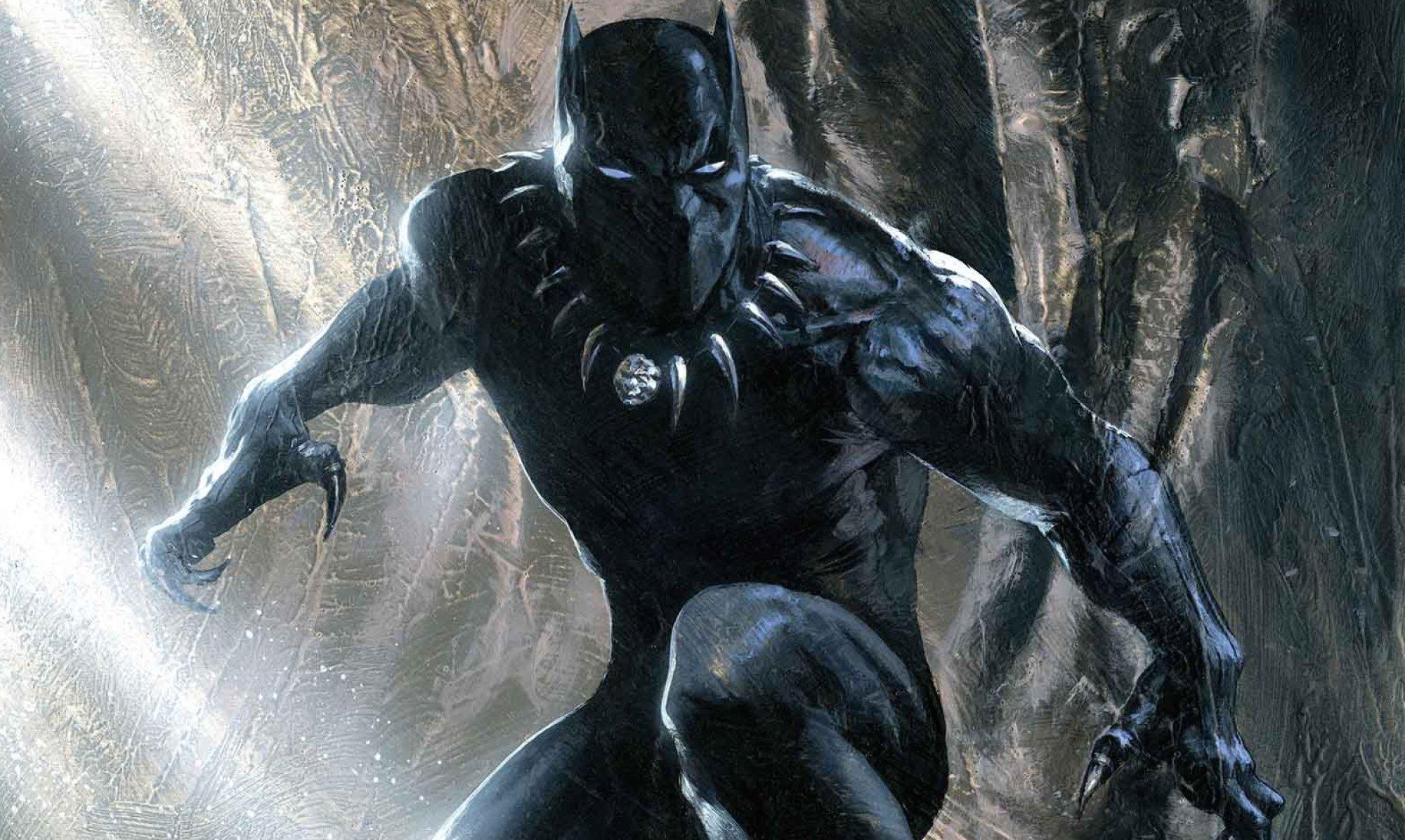 «Чёрная Пантера»