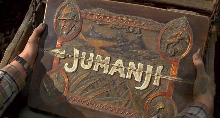 скачать джуманджи через торрент - фото 3