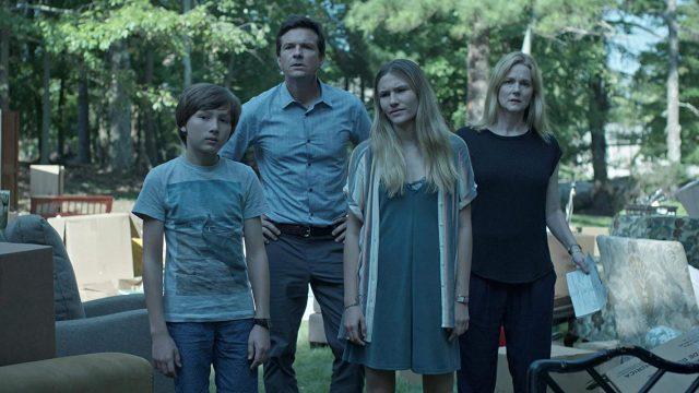 Сериал «Озарк» продлили на третий сезон