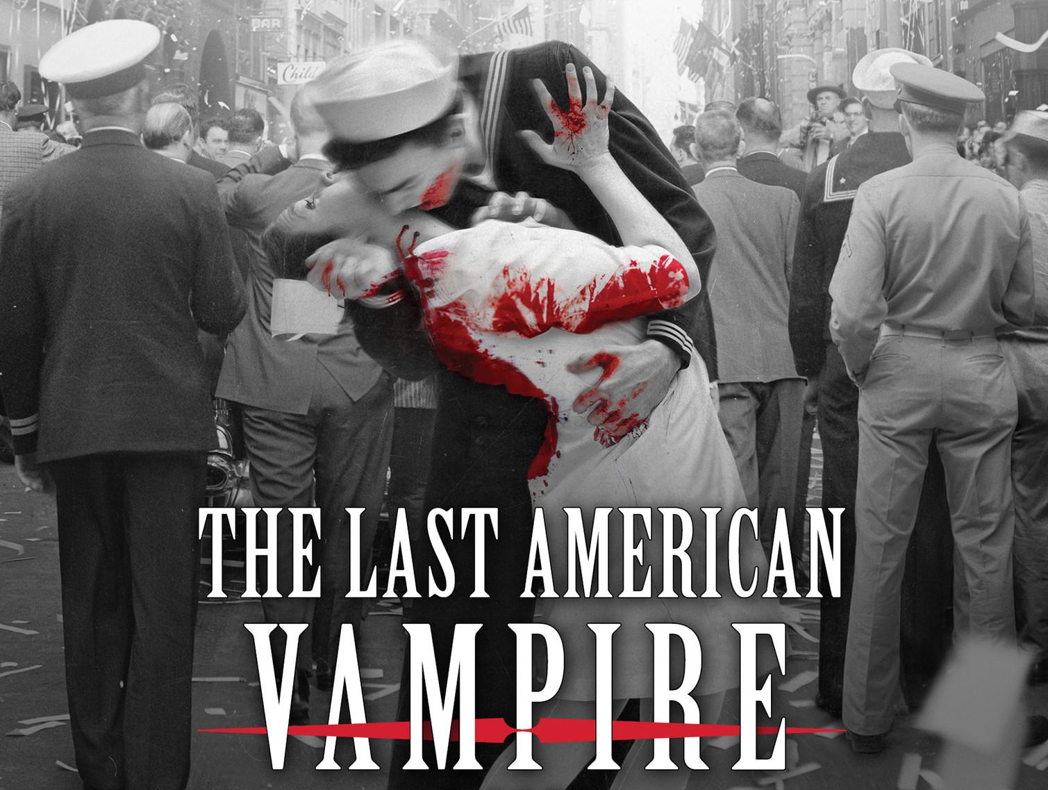 «Последний американский вампир» получит телеадаптацию