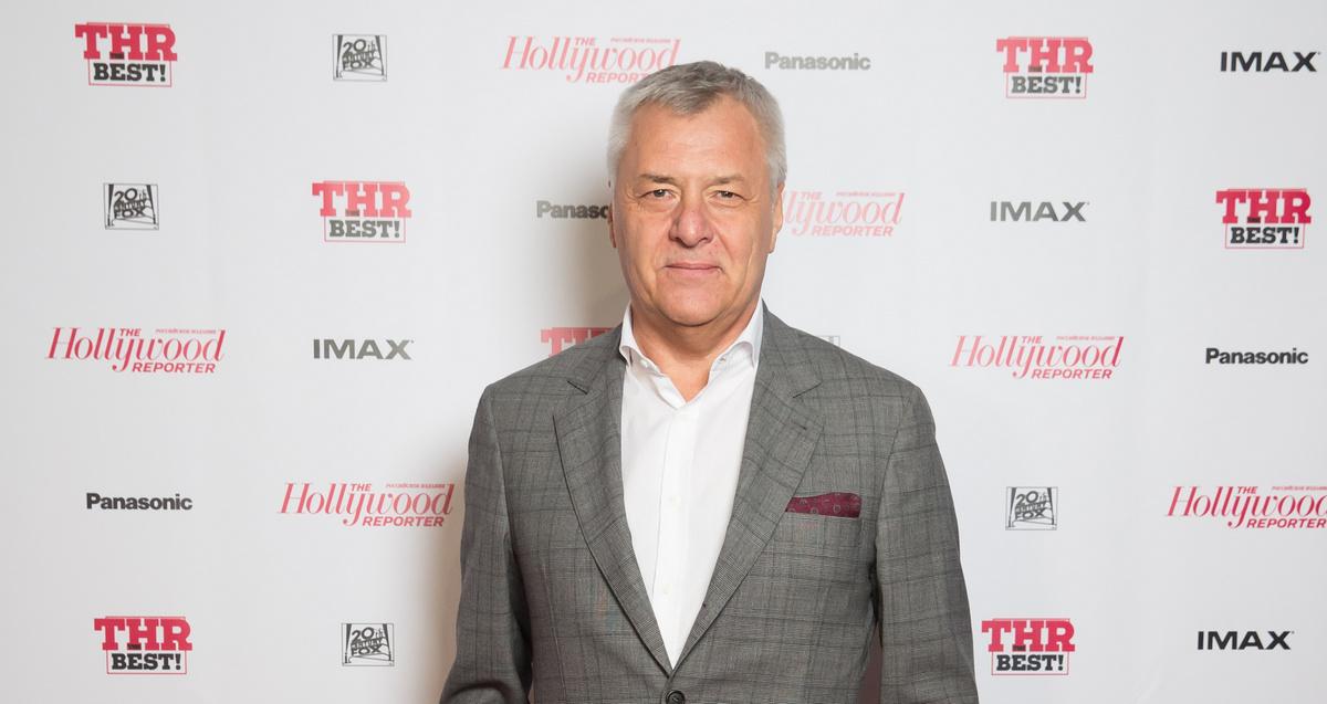 Вячеслав Тельнов стал директором Фонда кино