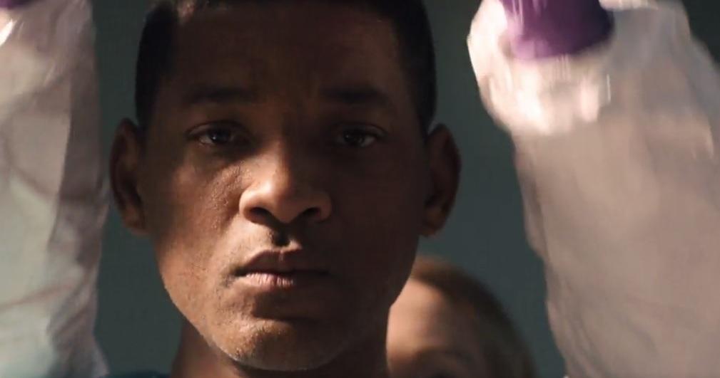 Смотреть онлайн фильм сотрясение с уиллом смитом