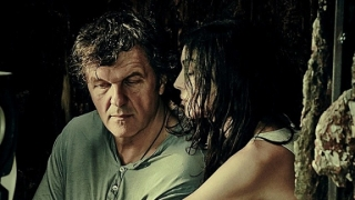 Эмир Кустурица и Моника Белуччи идут «по млечному пути» в Москве