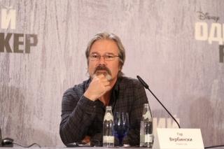 Гор Вербински: «Сложнее всего — быть простым»