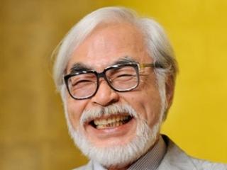Хаяо Миядзаки снимает новую картину про гусеницу