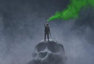«Конг: Остров черепа»: финальный трейлер