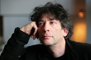 Писатель Нил Гейман заключил контракт на экранизации своих книг