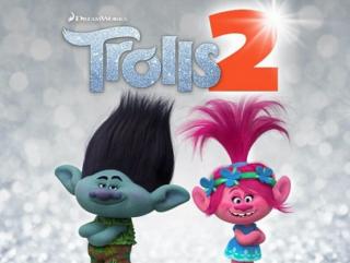 Студия Universal снимает сиквел «Троллей»