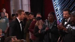 «Оскар 2017»: туристы или актеры?