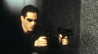 Студия Warner Bros. перезапустит культовый фильм «Матрица»
