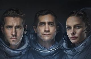 Новый трейлер: Джейк Джилленхол улетел на Марс в трейлере «Живого»