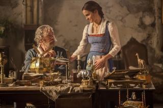 Премьеры недели: Красавица и Сплит по-английски