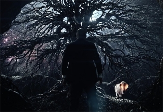 Новый трейлер: сериал «Американские боги» по роману Нила Геймана
