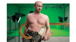 Из триллера Люка Бессона о крушении подлодки «Курск» вырезали персонаж Владимира Путина