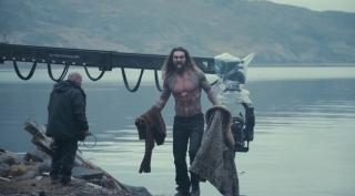 Киностудия Warner Bros. вновь перенесла премьеру «Аквамена»