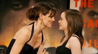 Дженнифер Гарнер и Эллен Пейдж воплотят «Джуно» на сцене