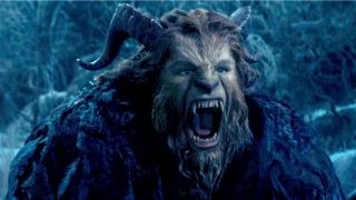 Бокс-офис минувших выходных: фильм «Красавица и чудовище» обворожил конкурентов
