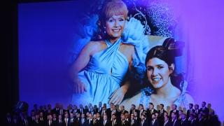 День памяти: Кэрри Фишер и Дебби Рейнольдс