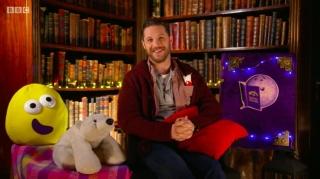 Том Харди прочтёт семь детских сказок на ночь