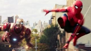 Новый трейлер фильма «Человек-паук: Возвращение домой»