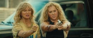 Расширенный трейлер: «Дочь и мать её» с Голди Хоун и Эми Шумер