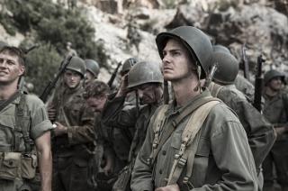 Эндрю Гарфилд сыграет военного корреспондента