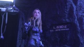 Люк Бессон намекнул на возможное продолжение франшизы «Валериан и город тысячи планет»