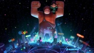 У сиквела мультфильма «Ральф» появилось отличное интернет-название