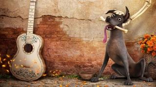 Pixar выпустил короткометражку в преддверии «Тайны Коко»