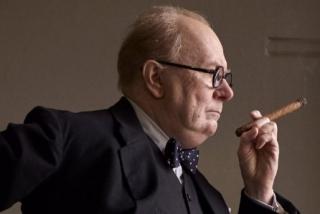 Гари Олдман: «Меня гримировали в Черчилля больше 200 часов. Это самая сложная роль в моей карьере»