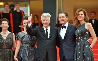 Канны 2017: «Твин Пиксу» устроили стоячие овации