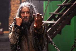 Джеки чан фильмы печать дракона мультфильм люди икс 3