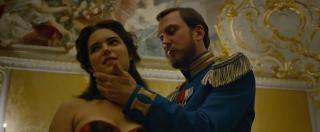 Поклонская разместила в соцсети откровенный ролик с героями «Матильды»