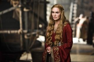 Сексизм в игре престолов