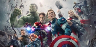 Джо и Энтони Руссо начали съемки четвертых «Мстителей»