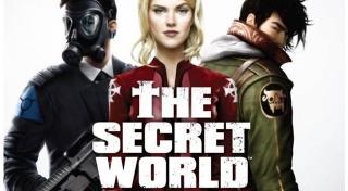Джонни Депп делает сериал по игре The Secret World
