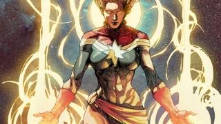 Marvel Studios заменила сценаристов «Капитана Марвел»