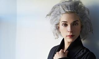 Певица St Vincent дебютирует как режиссер с «Портретом Дориана Грея»