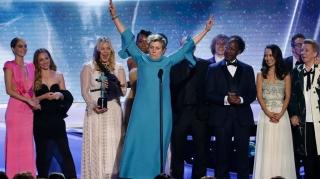 Гильдия киноактёров США назвала обладателей наград за лучшие роли в кино и на телевидение