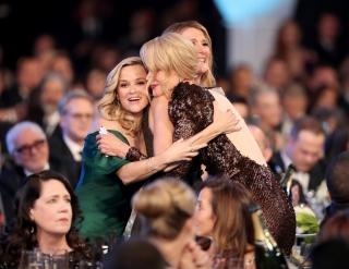 SAG Awards 2018: атмосфера церемонии. Фото
