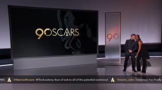 «Оскар 2018»: Номинанты. «Нелюбовь» Андрея Звягенцева поборется за главную кинопремию года