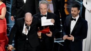 Джимми Киммел возвращается: новый промо-ролик премии «Оскар 2018»