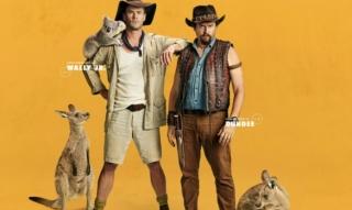Возможный сиквел «Крокодила Данди» оказался рекламой