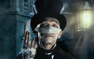 «Гоголь. Вий»: новые герои и новые характер-постеры