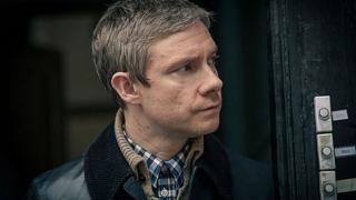 Мартин Фриман перестал получать удовольствие от сериала «Шерлок»